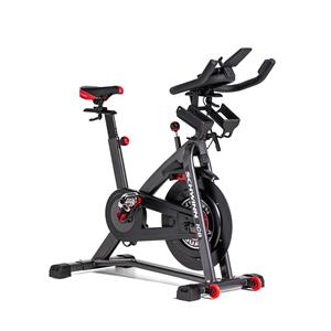 BIKE SPINNING IC4/IC8 SCHWINN BLE LCD HR COLORIDO RES MAG SUPORTA 150K - GY003