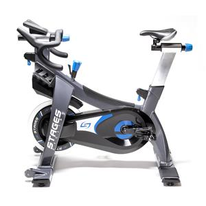 BIKE SPINNING SC3 COM PAINEL STAGES ECOSCRN E POWERMETER STAGES - GY010